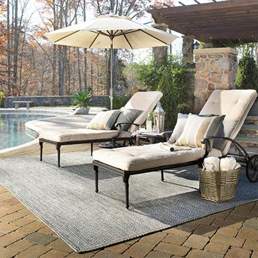 Capel Indoor Outdoor Rugs